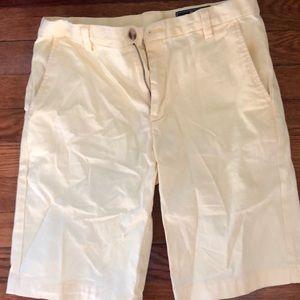Boys vineyard vine shorts